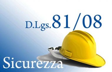 SICUREZZA NEI CANTIERI MOBILI DLGS81/2008